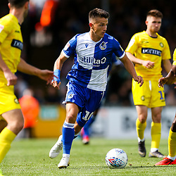 Bristol Rovers v Wycombe Wanderers