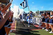 Olympia High School football hosts South Kitsap High School Oct. 5th, 2013. Olympia 28 South Kitsap 21.
