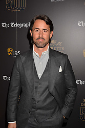 Jay Rutland at the Debrett's 500 Party recognising Britain's 500 most influential people, held at BAFTA, 195 Piccadilly, London England. 23 January 2017.<br /> No UK magazines - contact www.silverhubmedia.com