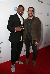 LOS ANGELES, CA - NOVEMBER 19: Celebrities attend the 3rd Annual Airbnb Open Spotlight at Various Locations on November 19, 2016 in Los Angeles, California. 20 Nov 2016 Pictured: Jeremy Piven. Photo credit: @parisamichelle / MEGA TheMegaAgency.com +1 888 505 6342