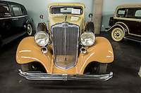 1930 Hupmobile 4-Door Sedan