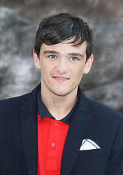 George Sampson, The Lone Ranger UK Film Premiere, Leicester Square, London UK, 21 July 2013, (Photo by Richard Goldschmidt)  © Licensed to London News Pictures.