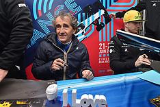GIP Grand Prix de France, Premier, March 2018