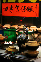 Claypot cooking is a process of cooking food in a pot made from unglazed clay. Clay pot cooking is coming back as a cooking technique in kitchens around the world because of the distinct flavor and nutritional value of food cooked in them.