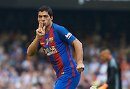 Valencia CF v FC Barcelona 221016