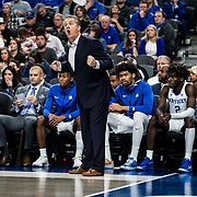 Dec 21, 2019  Las Vegas, NV U.S.A. Kentucky Wildcats head coach John Calipari on the court during the NCAA Men's Basketball CBS Sports Classic between the Ohio State Buckeyes and the Kentucky Wildcats 65-71 lost at T-Mobile Arena Las Vegas, NV.  Thurman James / CSM