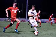 FIU Men's Soccer vs New Mexico (Oct 21 2017)