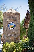 Citrus Ranch Park Tustin