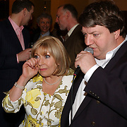 Radio 2 Gala vh Nederlandse Lied 2005, Willeke Alberti en Ron Stoeltie