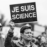 March For Science - Washington DC - 2017-04-22