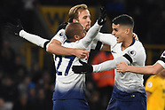 Wolverhampton Wanderers v Tottenham Hotspur 031118