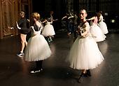 Les Ballets Trockadero de Monte Carlo 14th September 2010