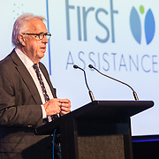 First Assistance 25th Anniversary