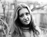 Bonnie Raitt, Cambridge, MA 1968