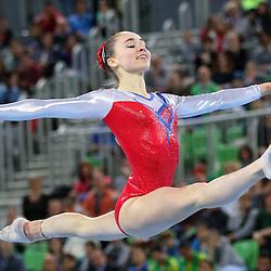 20150405: SLO, Gymnastics - Artistic Gymnastics World Cup Ljubljana 2015, Day 3