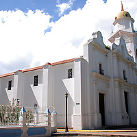 "La Victoria, Edo Aragua - Virgen Inmaculada La Concepcion ""La Vencedora"""