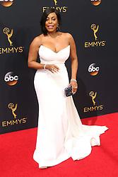 Niecy Nash  bei der Verleihung der 68. Primetime Emmy Awards in Los Angeles / 180916<br /> <br /> *** 68th Primetime Emmy Awards in Los Angeles, California on September 18th, 2016***