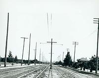 1907 Hollywood Blvd. near Gower St.