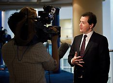 OCT 8 2012 George Osborne Conservative Party Conference