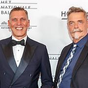 NLD/Amsterdam/20180908 - inloop Gala Het Nationale Ballet 2018, Erwin Olaf en ...........