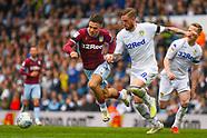 Leeds United v Aston Villa 280419