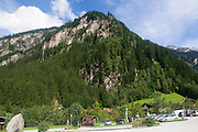 Ginzling, Tyrol, Austria