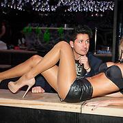 2012-11-01 London Model Network Fashion Show at Jalouse