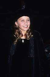 Nov 15, 1997; Los Angeles, CA, USA; Amanda Laura Bynes (born April 3, 1986) is an American actress, comedian and former show host on Nickelodeon. After appearing in several successful television series on Nickelodeon in the late 1990s and early 2000s, Bynes has moved into a film career, starring in several films aimed at teenage audiences.  19th Annual Cable Ace Awards.  (Credit Image: © Kathy Hutchins/ZUMAPRESS.com)
