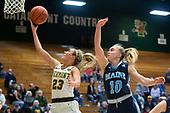 Maine vs. Vermont Women's Basketball 1/22/20