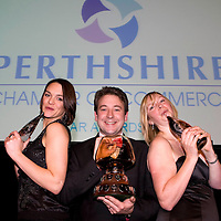 Business Star Awards 2008