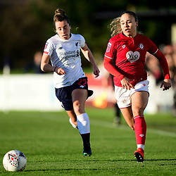 Bristol City Women v Liverpool Women
