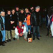 Doop ONM Veronica paard in Wolvega