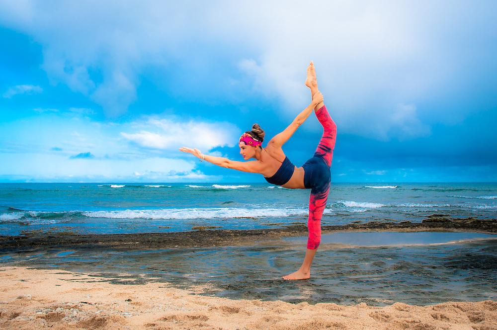 Dancer Lily Lotus