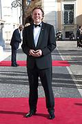 Staatsbezoek van Koning en Koningin aan de Republiek Italie - dag 2 - Palermo /// State visit of King and Queen to the Republic of Italy - Day 2 - Palermo<br /> <br /> Op de foto / On the photo:  Bert Koenders
