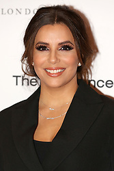 Eva Longoria Baston attending the 9th Annual Global Gift Gala held at the Rosewood Hotel, London.