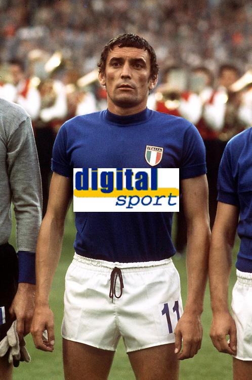 Luigi Riva (Italien) - <br /> Norway only