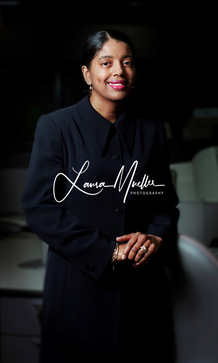 9/15/99 Barbara Kerry has been with IBM since the mid-1980s. She is now director of a new helpdesk operation that is symbolic of IBM's transition from a manufacturer to services firm. L.MUELLER/The Charlotte Observer