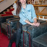 NLD/Amsterdam/20190606 - Zomerpresentatie ITA, Renee van Wegberg