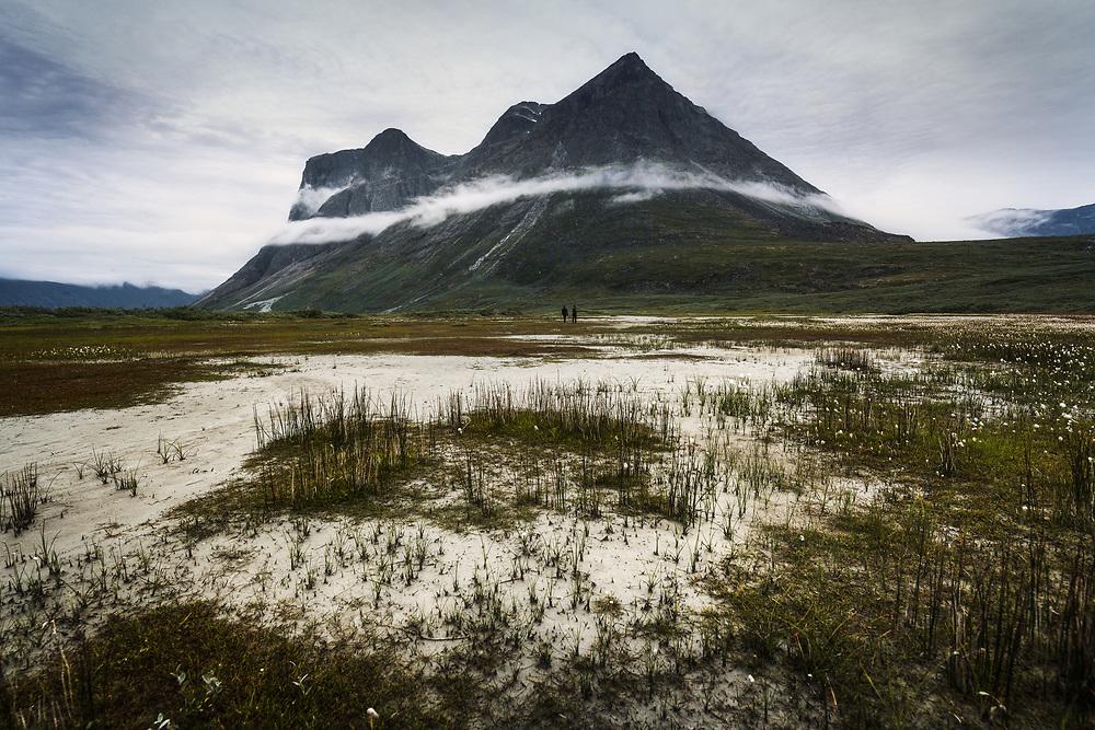 Sioralik Fjord