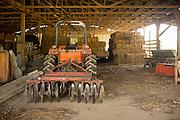 Summer Farm Tour at Diggin' Roots farm in Molalla, Oregon