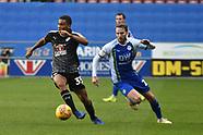 Wigan Athletic v Reading 241118
