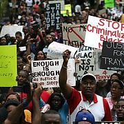 No Justice No Peace Gun Rally