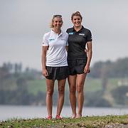 NZ womens double