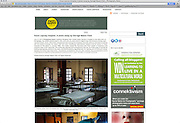 Parao Leprosy Hospital - Photography News.com