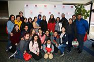 Hispanic Scholarship Fund College Day