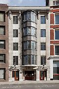 Architect: Sydney Perks.