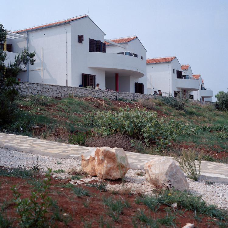 Turistično naselje Punta Skala