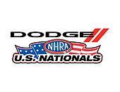 2021 Dodge//SRT NHRA U.S. Nationals