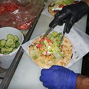 food truck greek