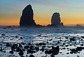 USA: Oregon